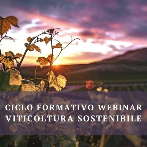 Ciclo viticoltura sostenibile