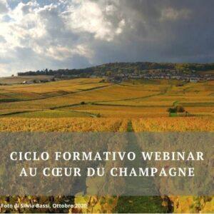 Ciclo formativo Au coeur du Champagne